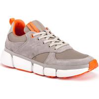 Sko Herre Lave sneakers Lumberjack SM58705 002 M50 Beige