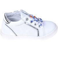 Sko Børn Lave sneakers Melania ME1268B9E.C hvid