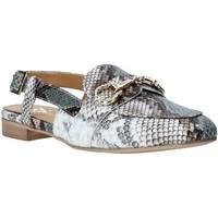 Sko Dame Sandaler Grace Shoes 715013 Grå