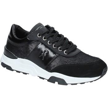 Sko Dame Lave sneakers Roberta Di Camerino RDC82421 Sort