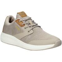 Sko Herre Lave sneakers Wrangler WM91060A Beige