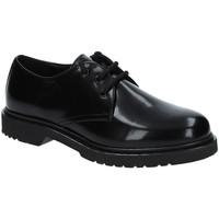 Sko Dame Snøresko Grace Shoes 0280 Sort