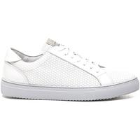 Sko Herre Lave sneakers Stonefly 211289 hvid