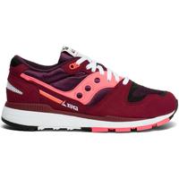 Sko Dame Lave sneakers Saucony S60437 Rød