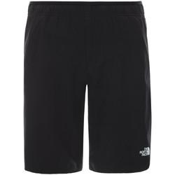 textil Børn Shorts The North Face NF0A3Y94JK31 Sort