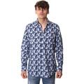 Skjorter m. lange ærmer Calvin Klein Jeans  K10K105400