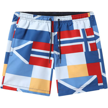textil Herre Badebukser / Badeshorts Napapijri NP0A4EC8 Blå