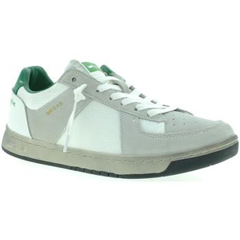 Sko Herre Lave sneakers Gas GAM818001 hvid