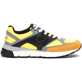 Sko Herre Lave sneakers Gaudi V91-66860 Gul