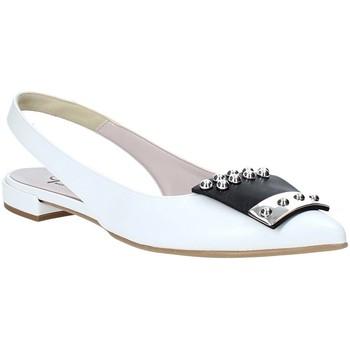 Sko Dame Sandaler Grace Shoes 521011 hvid