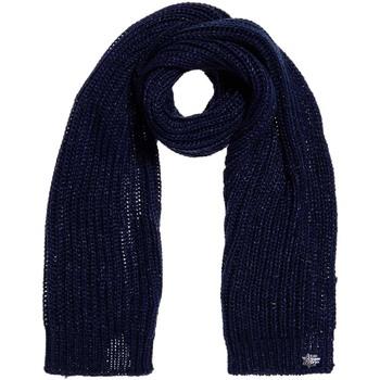 Accessories Halstørklæder Superdry G93020YP Blå