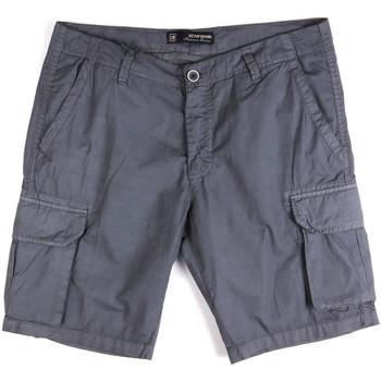 textil Herre Shorts Key Up 2P16A 0001 Blå