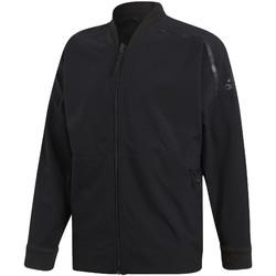 textil Herre Sweatshirts adidas Originals CF0652 Grå