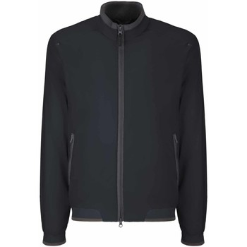 textil Herre Jakker Geox M8223E T2455 Blå