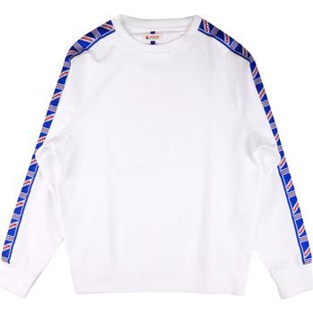 textil Herre Sweatshirts Invicta 4454153/U hvid