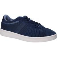 Sko Herre Lave sneakers Wrangler WM181040 Blå