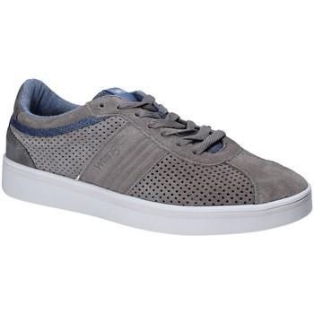 Sko Herre Lave sneakers Wrangler WM181040 Grå