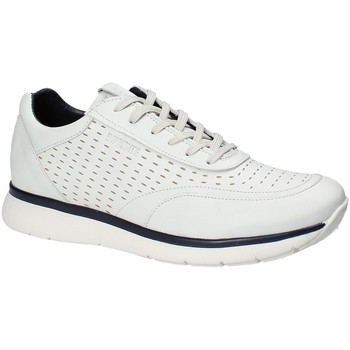 Sko Herre Lave sneakers Impronte IM181025 hvid