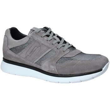 Sko Herre Lave sneakers Impronte IM181020 Grå