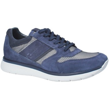 Sko Herre Lave sneakers Impronte IM181020 Blå
