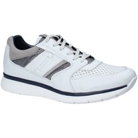 Sko Herre Lave sneakers Impronte IM181021 hvid