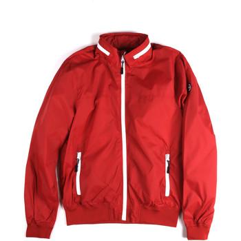 textil Herre Jakker Key Up 270KJ 0001 Rød