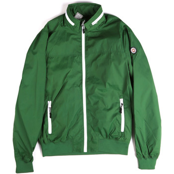 textil Herre Jakker Key Up 270KJ 0001 Grøn