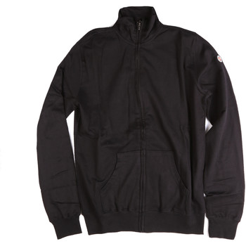 textil Herre Sweatshirts Key Up 2F04E 0001 Sort