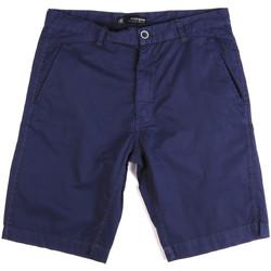 textil Herre Shorts Key Up 2A01P 0001 Blå