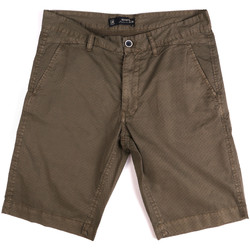 textil Herre Shorts Key Up 2A01P 0001 Brun