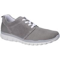 Sko Herre Lave sneakers IgI&CO 1116 Grå