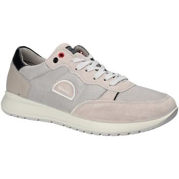 Sko Herre Lave sneakers IgI&CO 1120 Grå