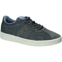 Sko Herre Lave sneakers Wrangler WM181040 Grøn