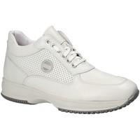 Sko Herre Lave sneakers Exton 2027 hvid