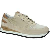 Sko Herre Lave sneakers Exton 993 Beige