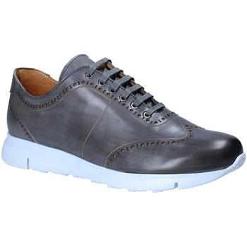 Sko Herre Lave sneakers Exton 332 Grå