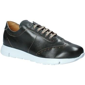 Sko Herre Lave sneakers Exton 333 Grøn