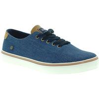 Sko Herre Lave sneakers Wrangler WM181012 Blå