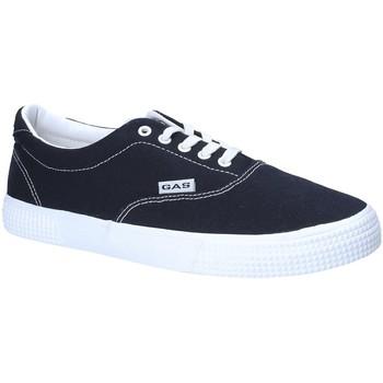 Sko Herre Lave sneakers Gas GAM810161 Blå