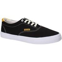 Sko Herre Lave sneakers Gas GAM810160 Sort