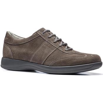 Sko Herre Lave sneakers Stonefly 110611 Brun