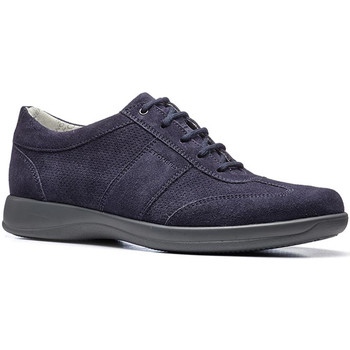 Sko Herre Lave sneakers Stonefly 110611 Blå