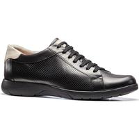 Sko Herre Lave sneakers Stonefly 110633 Sort