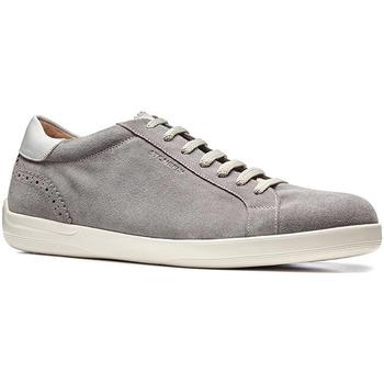 Sko Herre Lave sneakers Stonefly 110645 Grå