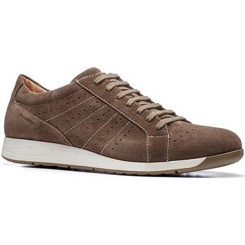 Sko Herre Lave sneakers Stonefly 110661 Brun