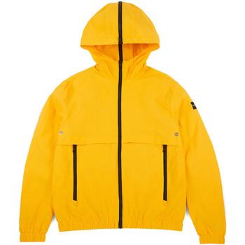 textil Herre Vindjakker Calvin Klein Jeans J30J306967 Gul