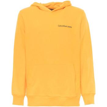 textil Herre Sweatshirts Calvin Klein Jeans J30J306996 Gul