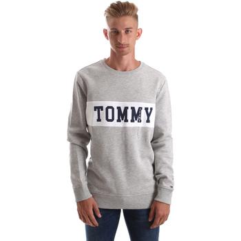 textil Herre Sweatshirts Tommy Hilfiger DM0DM05257 Grå