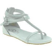 Sko Dame Sandaler 18+ 6110 hvid