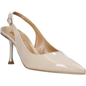 Sko Dame Højhælede sko Grace Shoes 772006 Lyserød